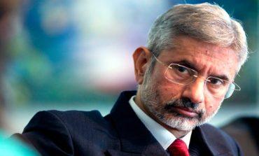 India's Ex-Foreign Secretary S. Jaishankar Joins Tata Group