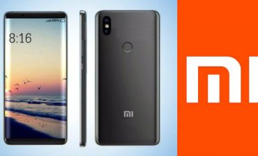 Redmi S2 Smartphone Specification Details Revealed