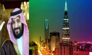 Challenges For Saudi Arabia's New Prince Mohammed Bin Salman