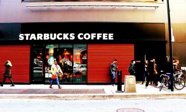 8000 Starbucks Stores Will Shut Down in USA