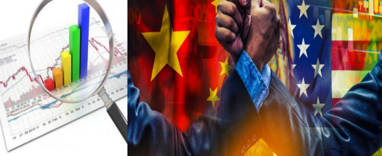 Countries at Risk From US-China Trade War