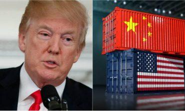 Trump Proposes Tariffs on $50 Billion Chinese Imports