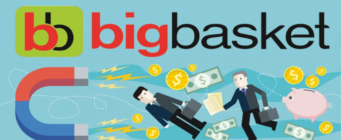 Tata Group to acquire 68 percent stake in BigBasket for $1.3 billion