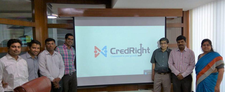 CredRight Raises Rs 9 Crore Pre-Series A Funding