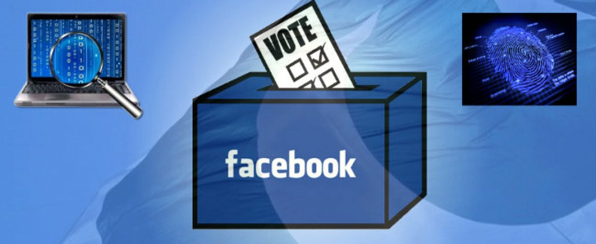 Facebook Pacts With Digital Forensic Research Lab to Fight Election Interference