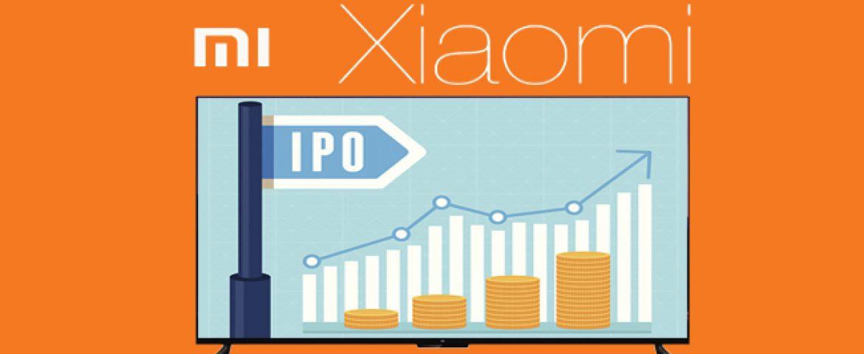 India Represents 32% of Xiaomi Total Global Revenue