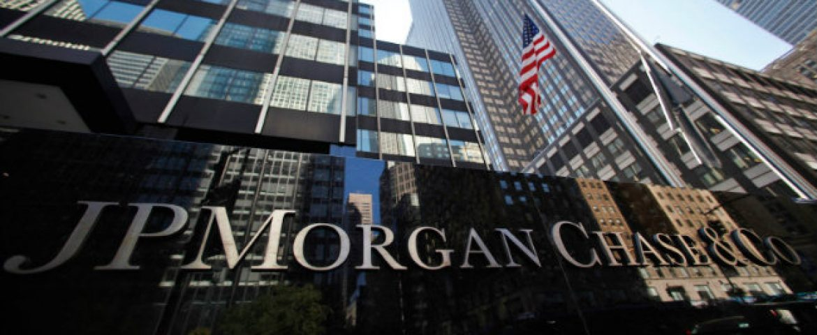 JP Morgan invests in Payment Startup to improve B2B payments