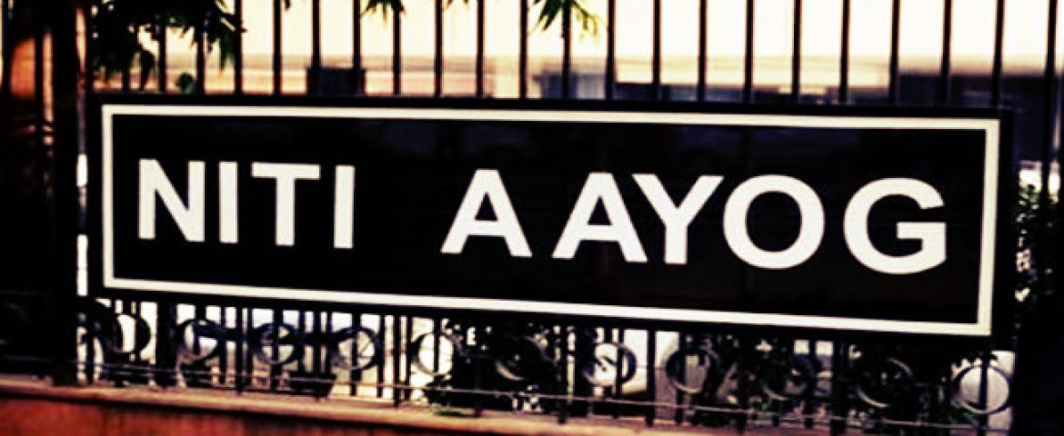 """Niti Aayog to Push """"Make in India"""" for Medical Devices"""