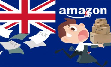 New Zealand Government Proposes Amazon Tax For E-Commerce