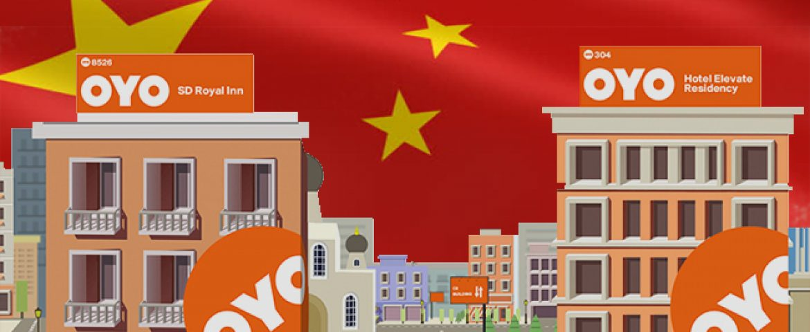 OYO is Expanding Operations in China and Indonesia