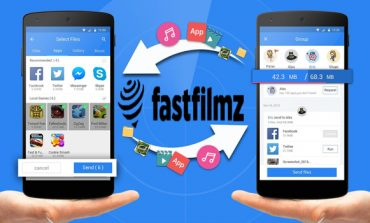SHAREit Acquires South Indian Movie Streaming App