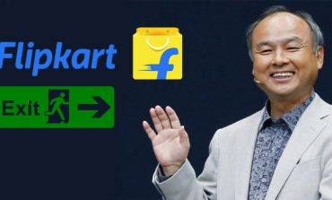 Softbank Finally Agrees to Pay $600 Million to Indian Government, Sold Flipkart Stakes to Walmart