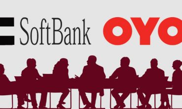 SoftBank Urges OYO to Seek New Investors For $500-700 Mn Funding Round