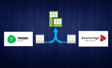 Treebo Makes its First Acquisition by Getting Hold of Events High
