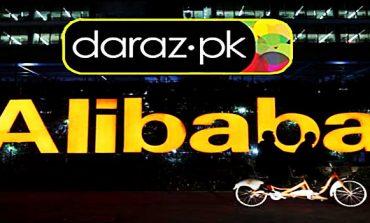 Alibaba Acquires Pakistan's Leading E-Commerce Company Daraz