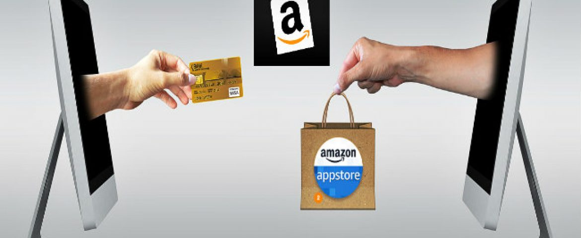 """Amazon launches a """"New Appstore"""" For Professional Sellers"""