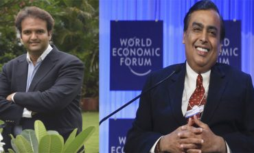 All You Need To Know About Mukesh Ambani's Future Son-in-Law