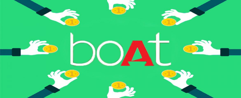 BoAt raises $100 million in funding from Warburg Pincus