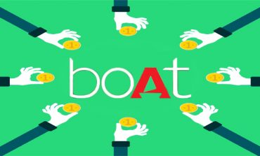 BoAt raises $100 million in funding from Warburg Pincus