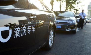 Didi Chuxing considers going public in 2021; targets $60-bn valuation