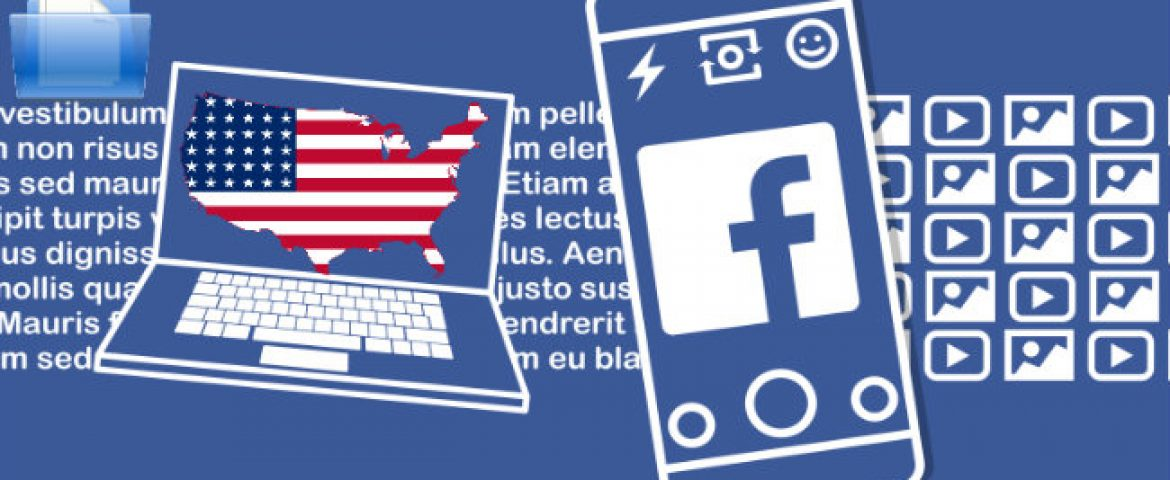 Facebook Releases Searchable Archive of U.S. Political Ads