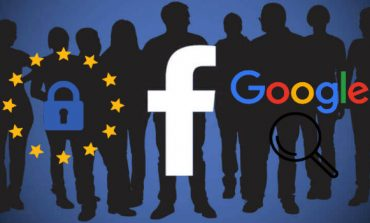 Google, Facebook face over $9 billion fine as GDPR Impact