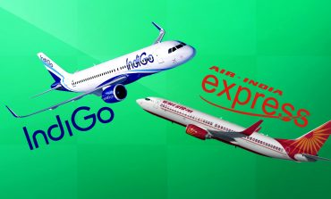 Indigo and Air India Express Ranked Amongst the Top 5 Cheapest Airlines Globally