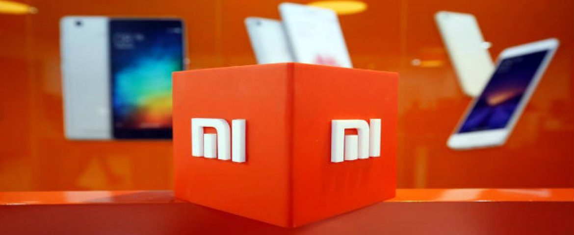 "Xiaomi Files for ""World's Biggest"" IPO Application in Four Years"