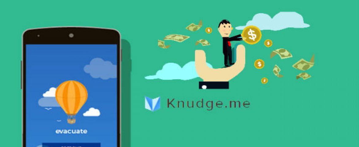 Mobile Learning Startup Knudge.me Raises Funding From IAN