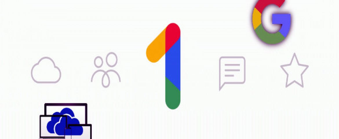 """Google Makes Paid Storage Plans Cheaper with """"Google One"""" Upgrade"""