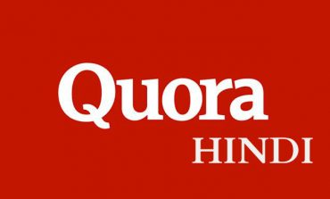 Online Knowledge Sharing Platform Quora Now Avaliable in Hindi