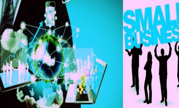 5 Ways in Which Small Businesses can Survive amidst Technological Revolution