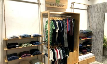 Organic Fashion Label Soul Space Launches its First Retail Store in Pune