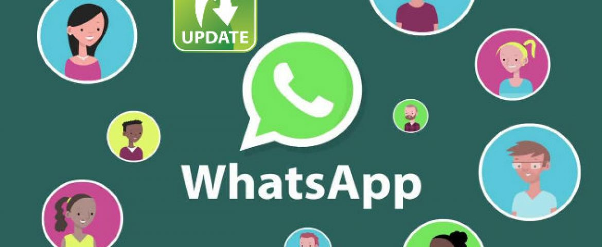 After India, WhatsApp Now Introduce forward 5 chats for users Globally to combat fake news