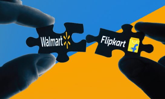 Flipkart acquires Walmart India, to launch Flipkart Wholesale for B2B segment in August