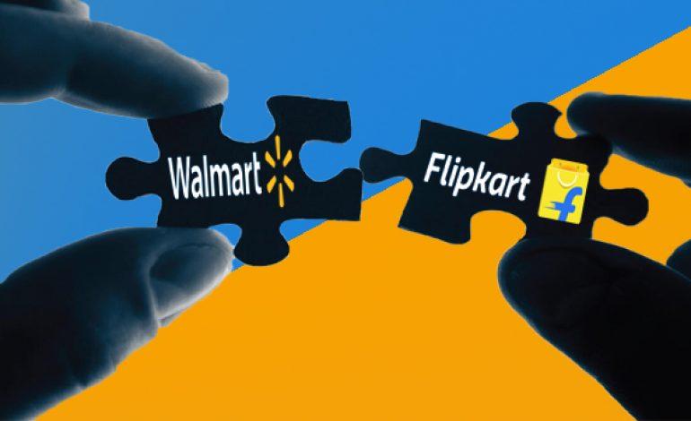 Flipkart Registered $540 Million Loss in 2018-19