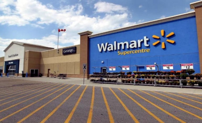 Walmart Launch Fintech Startup in partnership with Ribbit Capital
