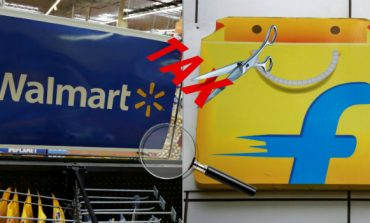 Income Tax Department Begins Flipkart-Walmart Deal Audit