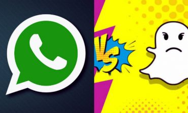 "WhatsApp ""Status"" Feature Hits 450 Million Users, Beating Snapchat ""Stories"""