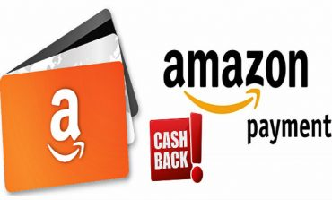 Amazon India Offers Cashback to Customers Celebrating Wallet Success