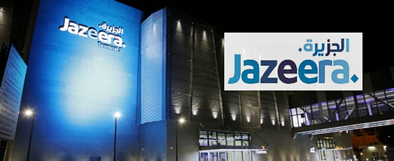 Jazeera Airways Inaugurates Ride & Fly Service For Passengers
