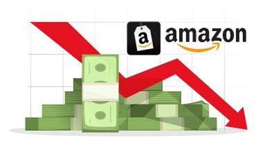 Amazon India Unit Suffers Heavy Losses