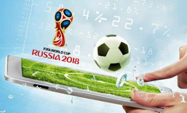 9 Apps To Keep You Updated About FIFA World Cup 2018