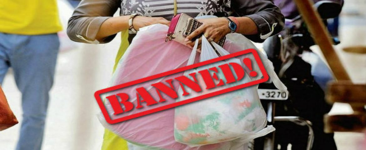 Online Shopping to become costlier post Maharashtra Plastic Ban