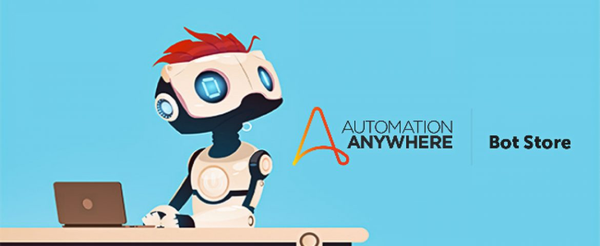Robotics Platform Automation Anywhere Raises USD 290 Mn Funding