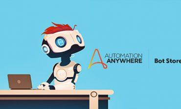 Robotics Platform Automation Anywhere Raises USD 290 Mn Funding