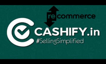 Recommerce Platform Cashify raises Funding, pacts with China's AiHuiShou