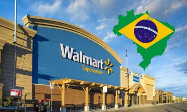 Walmart Sells 80% Stake in its Brazilian Business