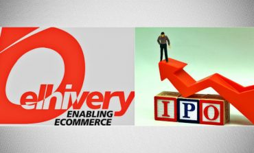 Ecommerce Logistic firm Delhivery seeks $350 Mn IPO in coming months