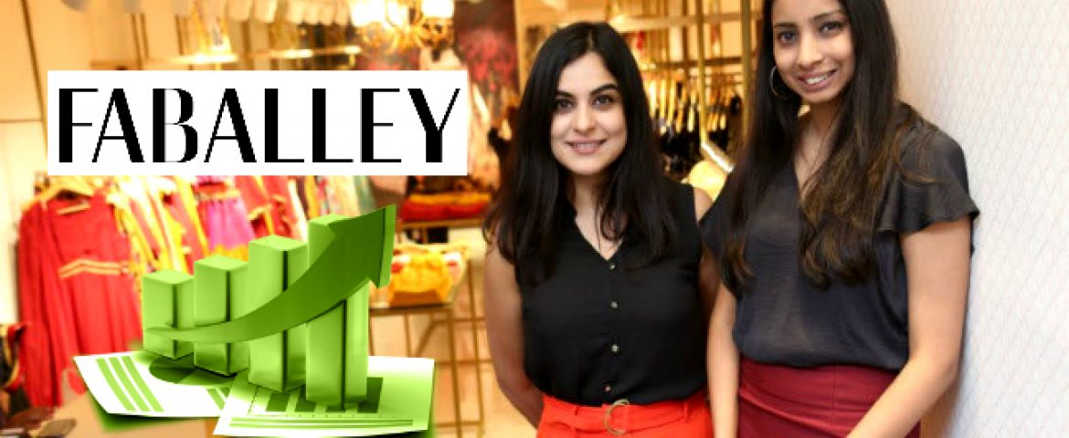 FabAlley Ends Fiscal 2018 with EBITDA Profitability